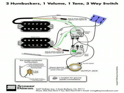 on 4 sw emg wiring diagram