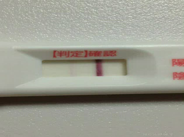 時間が経ってから陽性 排卵検査薬