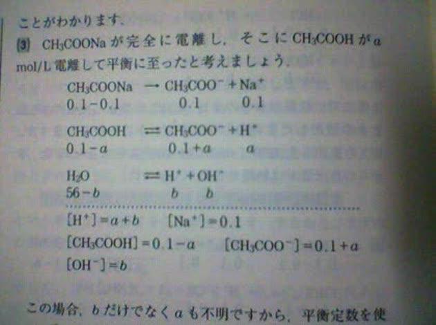 と 和 式 水 の 酸化 ナトリウム 中 酢酸 反応 水酸化ナトリウムをとかした水の 「電離式」はNaOH→Na(+)+OH(