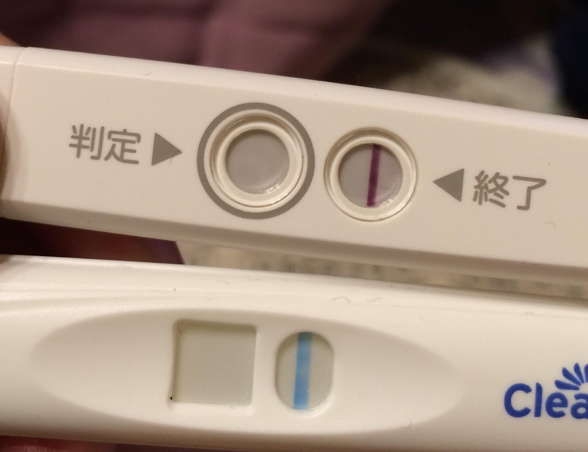 フライング 妊娠 したい 薬 検査