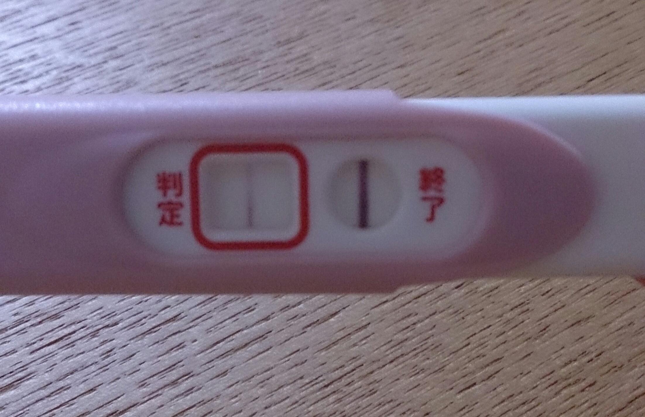 妊娠検査薬 陰性 生理こない
