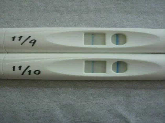 排卵検査薬 フライング 陽性