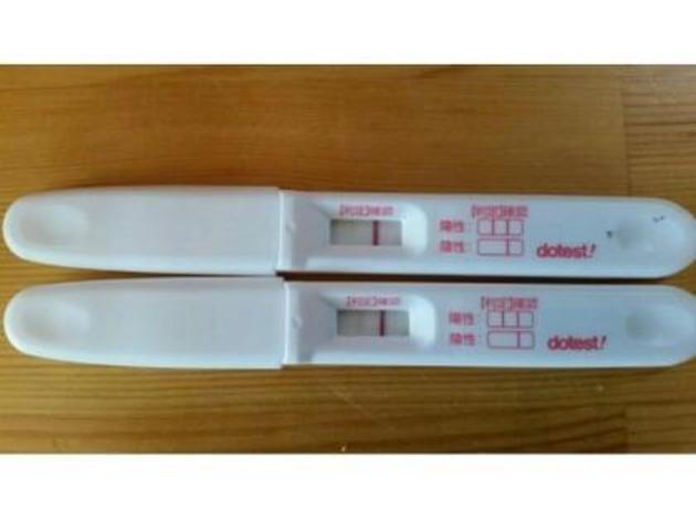 最短 いつから 検査 妊娠 薬