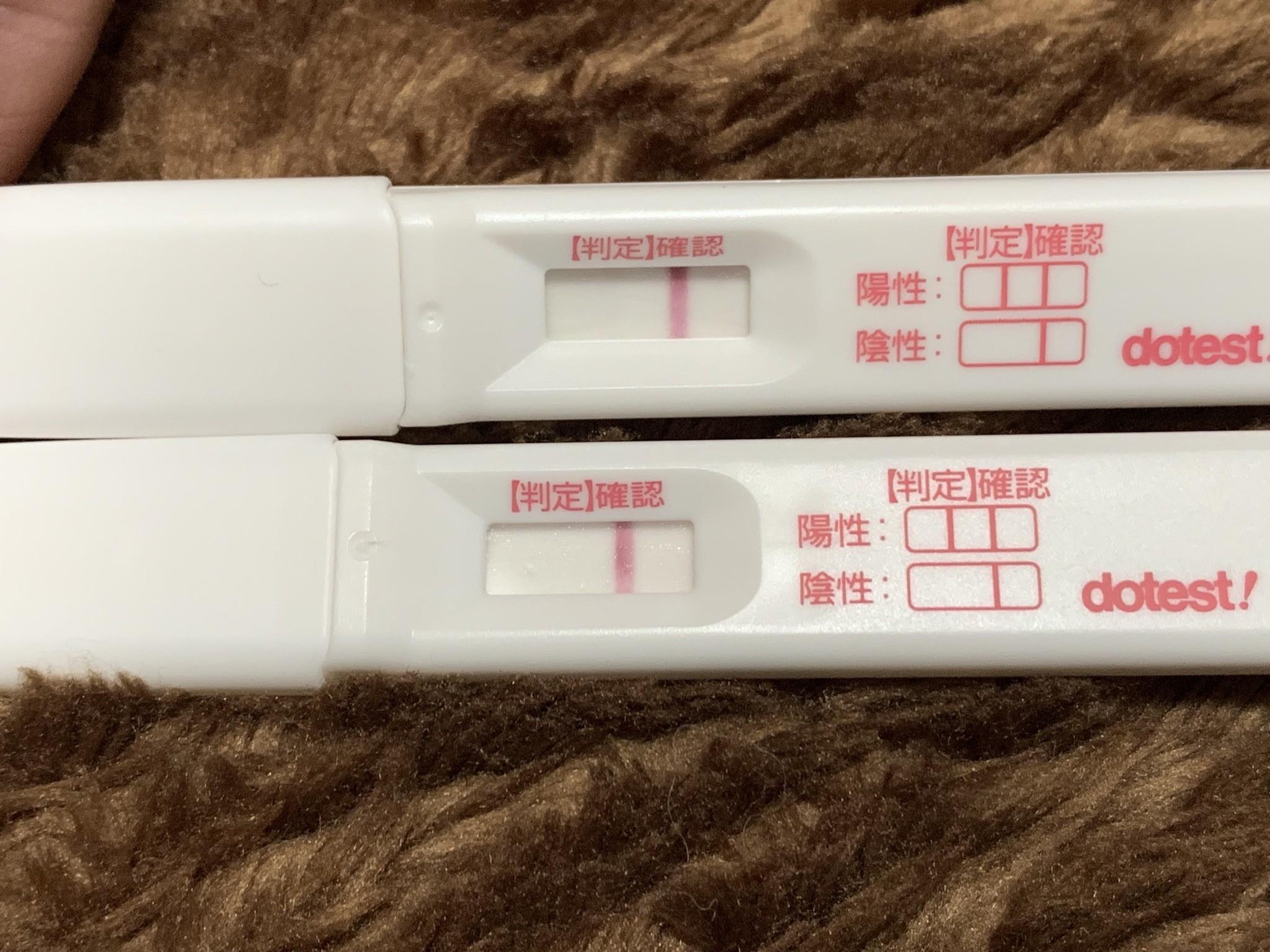 陰性 妊娠の可能性 生理2週間遅れ