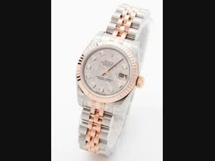 hot sale online 99ab0 59071 時計が欲しくなり探していたら「ロレックス Ref.179171G デイ ...